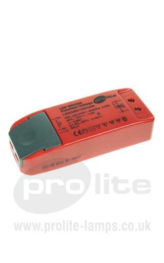 Prolite 12V 12W LED Driver