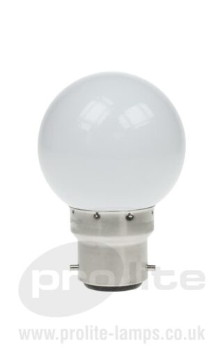Prolite LED Shatterproof Golf Ball