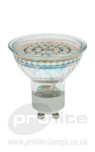 Prolite GU10 2W LED