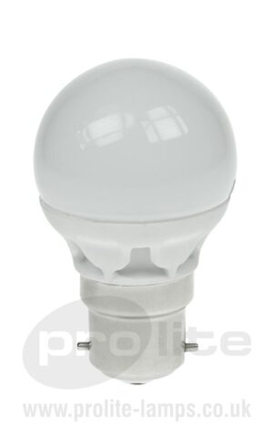 Prolite 4W LED Golf Ball