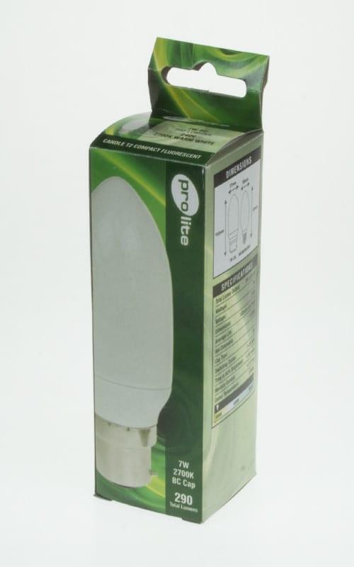 9w Gu10 Cfl Energy Saving Bulbs