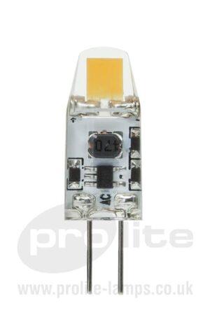 1.2W 2700K G4 LED