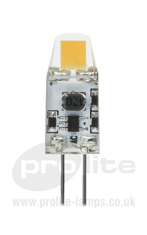 Led G4 12v.G4 12v 1 2w Led Capsule Lamp 2700k 4000k 6400k