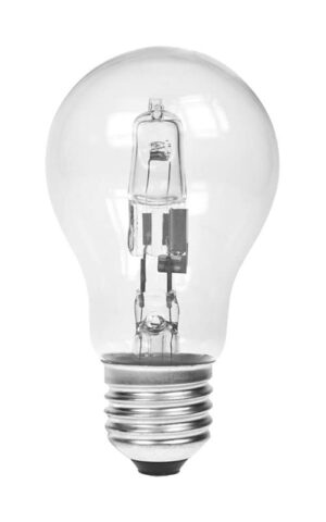 Halogen Energy Saving GLS