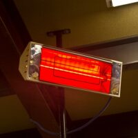 Infrared Heater Lamp