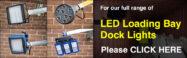 Loading Bay Dock Light