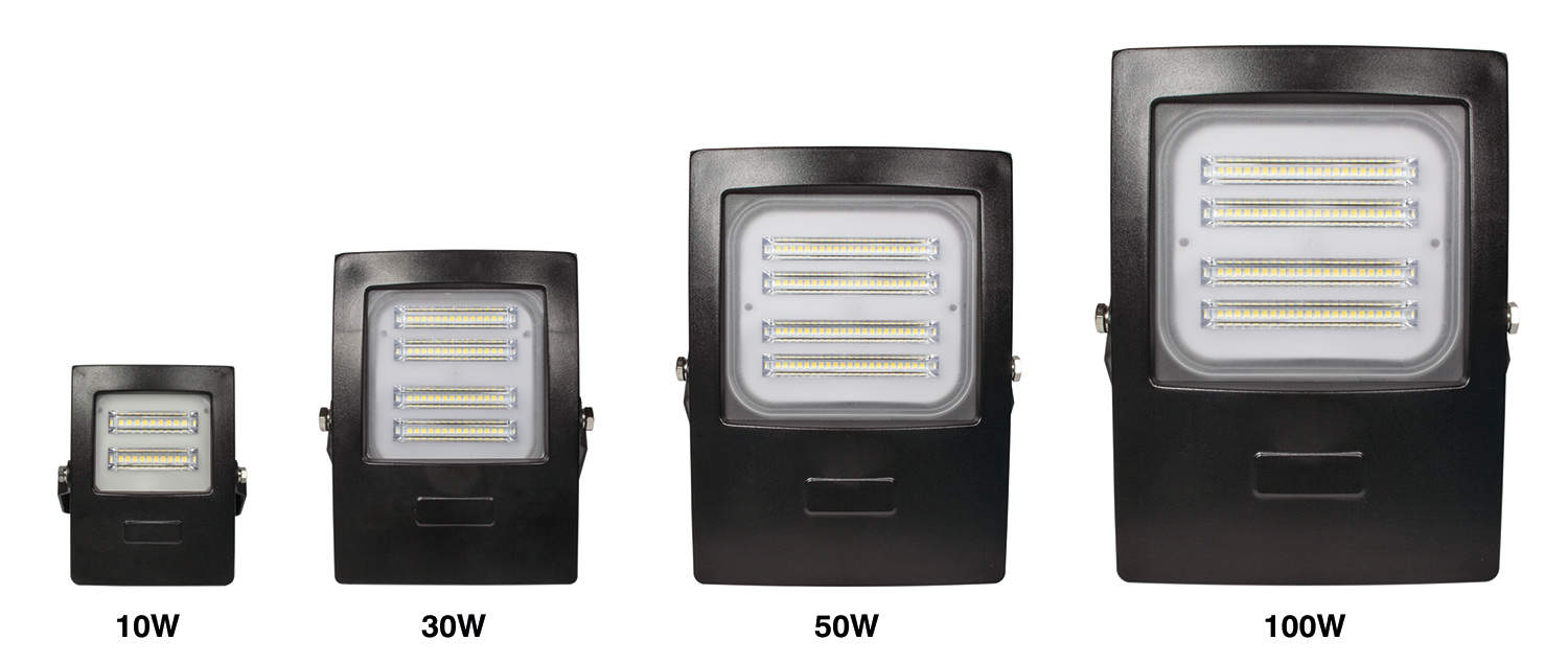 Prolite LED Flood Lights