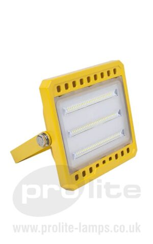50W 110V LED Flood