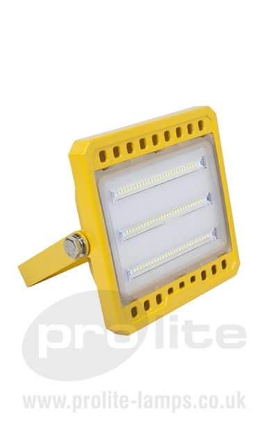 50W 110V LED Flood