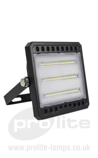50W 240V LED Flood Ligh