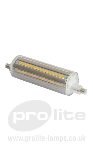 Prolite Dimmable R7S 14w 118mm Halogen Replacement