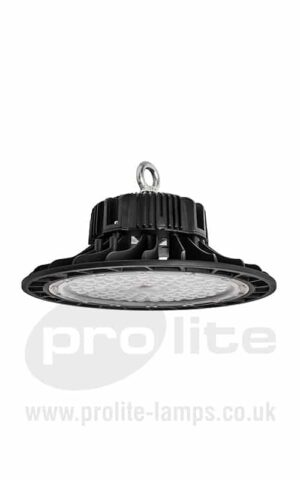 High bay disc light