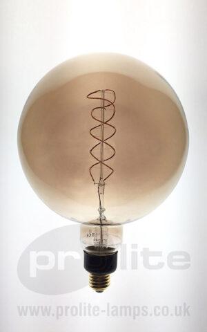 Prolite G200 Smoked Spiral Filament