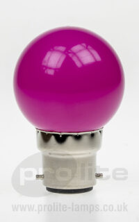 Prolite LED Golf Ball Pink BC