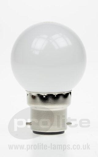 Prolite LED Golf Ball White BC