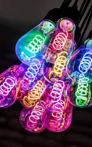 Prolite ST64 Funky Filament Colour Group