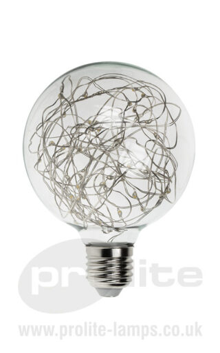 Prolite G95 Star Effect Globe