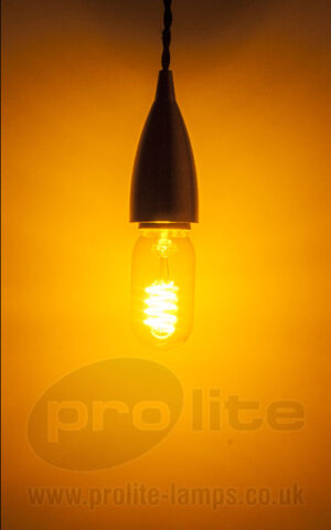 Prolite T45 Funky Filament Yellow Lit