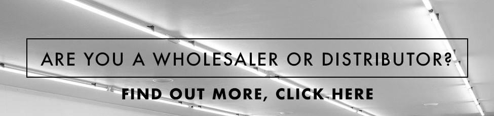 Are you a wholesaler or distributor?