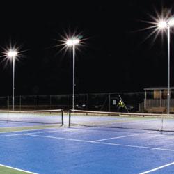 Stamford Tennis Club