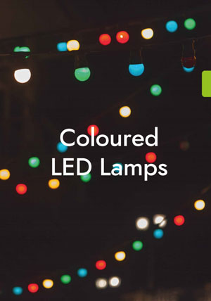Brochure - Colourd LED Lamps