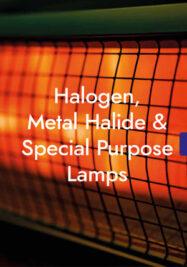 Brochure - Halogen MH Special Lamps