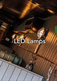 Brochure - LED Lamps