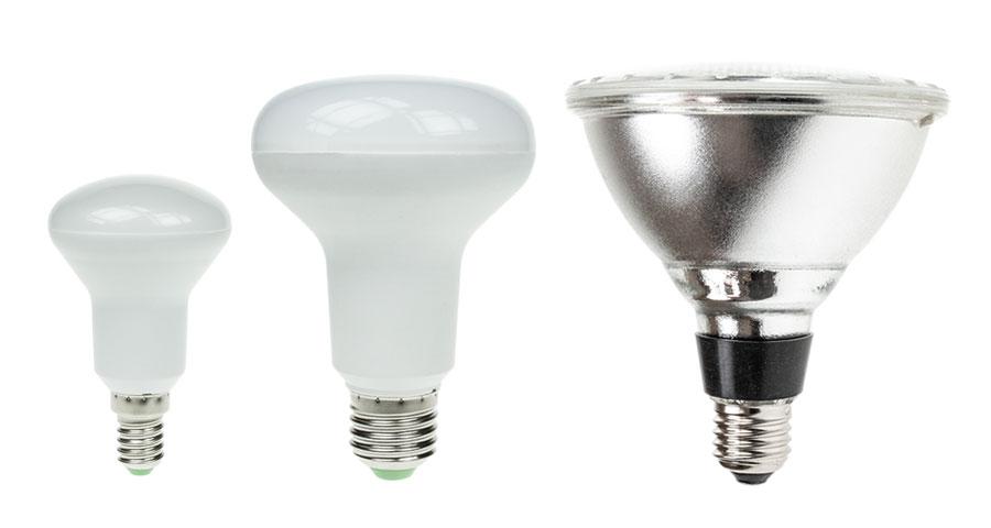 LED Reflectors