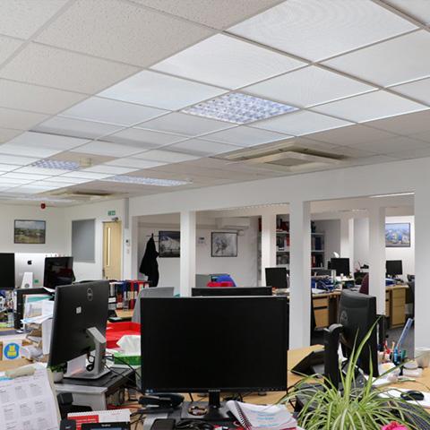 Key Publishing - Office