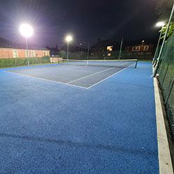Bourne Lawn Tennis Club